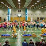 Kinderjahresfeier 2013