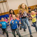 TSV Kinder- Weihnachtsfeier 2016