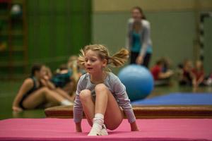 Kinder- und Jugendjahresfeier 2012
