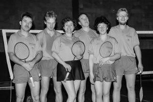 Künzelsau Badminton 1990-Mannschaften_2