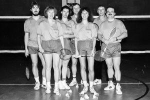 Künzelsau Badminton 1990-Mannschaften_4