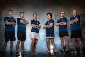 Künzelsau Badminton 2016-Mannschaft_1