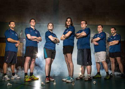 Künzelsau Badminton 2016-Mannschaft_2