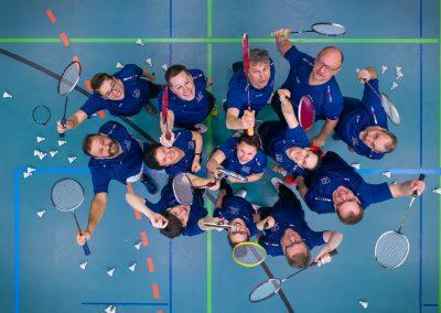 Künzelsau Badminton 2020